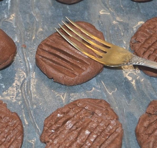 печенье как из банки