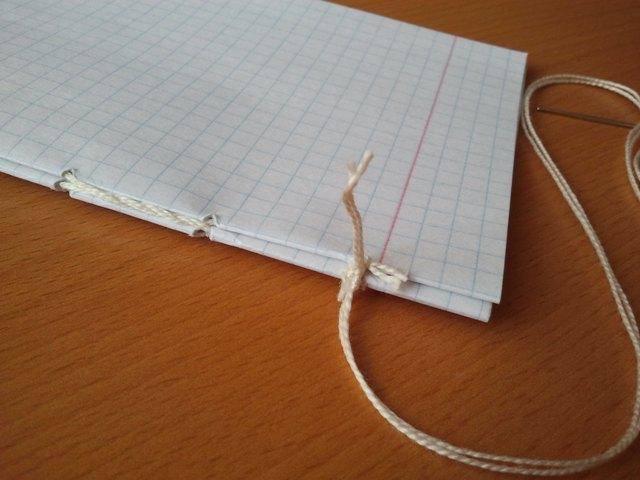дневник своими руками