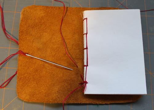 Смотреть как сделать блокнот своими руками видео